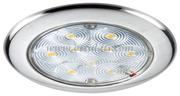 Accessori Nautica Plafoniera 9 LED luce bianca  [1317990]