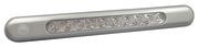 Accessori Nautica Plafoniera LED da appoggio crom. 310x40x11,5 mm  [1319211]