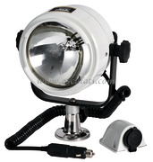 Faro profondità led NIGHT-EYE II fissaggio piano  - 13.241.01 Osculati accessori