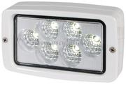Fari di poppa a LED