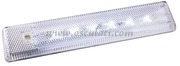 Accessori Nautica Plafoniera Trilite Led 12 Volt  6 Watt  [1334018]