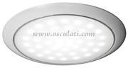 Accessori Nautica Luce LED ultrapiatta 12/24 V 3 W  [1340801]