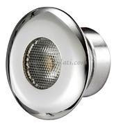 Accessori Nautica Micro plafoniera LED 1x1 W bianca  [1342910]