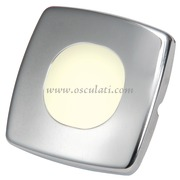 Luce di cortesia LED da incasso