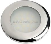 Accessori Nautica Plafoniera Capella LED lucida  [1343330]