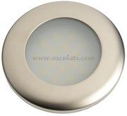 Accessori Nautica Plafoniera Capella LED satinata  [1343331]