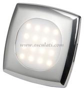Accessori Nautica Plafoniera quadrata LED  [1344341]