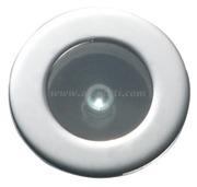 Accessori Nautica Luce cortesia Circinus 12/24 V bianca  [1347801]