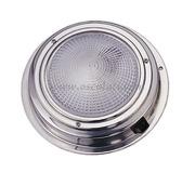 Accessori Nautica Plafoniera inox 140 mm  [1354301]