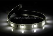 Accessori Nautica Strip di ambientazione 12 LED bianchi  [1383401]