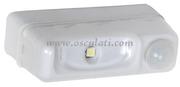 Accessori Nautica Luce cortesia LED automatica Feton 1  [1385150]
