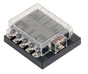 Accessori Nautica Box per 10 fusibili lamellari  [1410072]