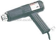 Riscaldatore per guaine termoretraibili