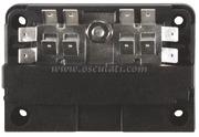 Accessori Nautica Scatole portafusibili modulari   [1418202]