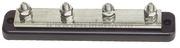 Accessori Nautica Bus Bar porta terminali 4 x 8 mm  [1420919]