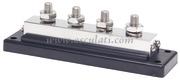 Accessori Nautica Terminali Bus Bar 4 x 10 mm  [1420921]