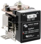 Parallelatore di batteria VICTRON Cyrix-I Tipo 12/24/400