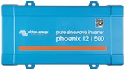 Inverter VICTRON Phoenix pura onda sinusoidale - Mod.180 schuko 12Volt