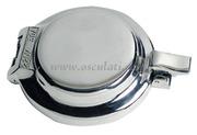 Accessori NauticiPRESA impermeabile IP 56 Materiale:inox 316 Colore:bianco