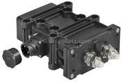 Staccabatteria/teleruttore elettrico 250 A  - 14.389.01 Osculati accessori