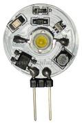 Accessori Nautica Lampadina LED HD 12/24 V G4 1,4 W 90 lm  [1445100]<br/><font color=#962308>Quantità Minima: 2 pezzi (7.21€ al p.zo) </font>