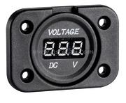 Accessori Nautica Voltmetro digitale 8/32 V  [1451720]