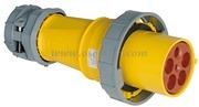 Accessori NauticiPresa corrente - grigio - 100A - 110/250 Volt