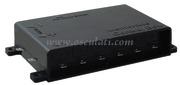 Accessori Nautica Pannelli elettrici Touch Control 6 interruttori  [1469006]