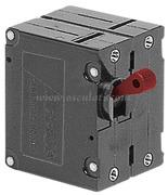 Interruttore AIRPAX / SENSATA automatici magneto/idraulici bipolari per corrente alternata