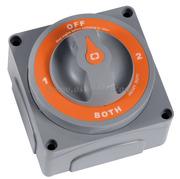 Interruttore/deviatore per batterie Selecta New