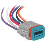 Connettore per FlexMode LITTELFUSE  - 14.921.32 Osculati accessori