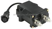 Disgiuntore automatico batterie LVD LITTELFUSE  - 14.921.92 Osculati accessori