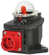 Interruttore di emergenza LVD LITTELFUSE  - 14.921.94 Osculati accessori