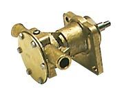 Accessori NauticiPompa Autoadescante NAUCO FPR0012 per motori Perkins 3/4 cilindri