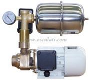 Autoclave CEM 24 V 35 l/ min. serb.inox 2 l