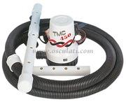 Pompa aereatrice per vasche