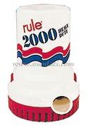 Pompe Rule 2000 12 Volt 135L