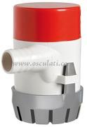 Pompa di sentina Europump II ad immersione