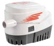 Pompa di sentina Europump II automatica