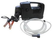 Pompa elettrica cambio-olio