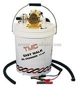 Accessori Nautica Kit pompa cambio olio TMC 12 V  [1618912]