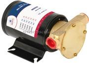 Pompa di sentina SELF-PRIMING, 12 V, 45 l/m [16.192.12]