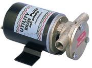 Pompa di sentina 80 l/min 24 V