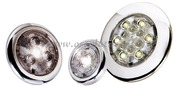 Luce di cortesia LED ATTWOOD