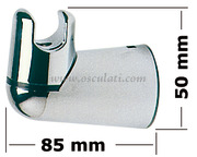 Accessori Nautica Supporto doccia girevole a parete  [1701902]