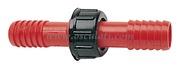Accessori Nautica Raccordi diritto nylon mm 12  [1720512]<br/><font color=#962308>Quantità Minima: 10 pezzi (1.16€ al p.zo) </font>