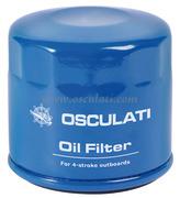 Accessori Nautica Filtro olio Honda 15400-PFB-014/004 e Mercury 30HP  [1750410]<br/><font color=#962308>Quantità Minima: 2 pezzi (6.26€ al p.zo) </font>