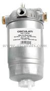 Filtro gasolio 80 l/h
