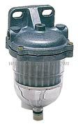 Accessori Nautica Filtro decantatore per gasolio 130-400 l/h  [1763900]