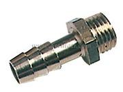 Accessori Nautica Raccordo per tubo in rame portagomma 8 mm  [1766002]<br/><font color=#962308>Quantità Minima: 5 pezzi (2.65€ al p.zo) </font>